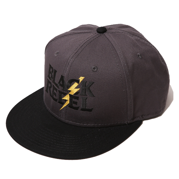 REBELS LIGHTNING CAP