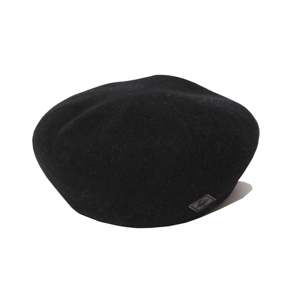REBELS BIG BERET