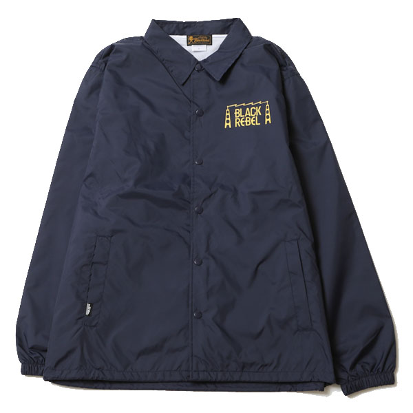 BUMPY COACH JACKET