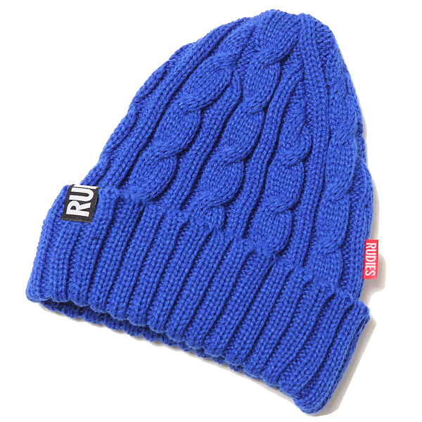 PHAT CABLE KNITCAP