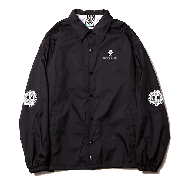 MAGICAL DESIGNxRUDE GALLERY-CORCH JACKET