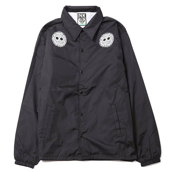 PIRATES-SKULL COACH JACKET