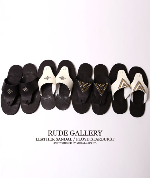 RUDE GALLERY NEW ITEMS