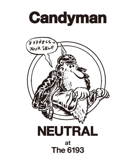 NEUTRAL EXHIBITION [Candy...