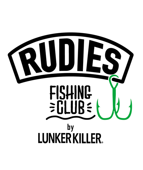 RUDIE'S FISHING CLUB by L...