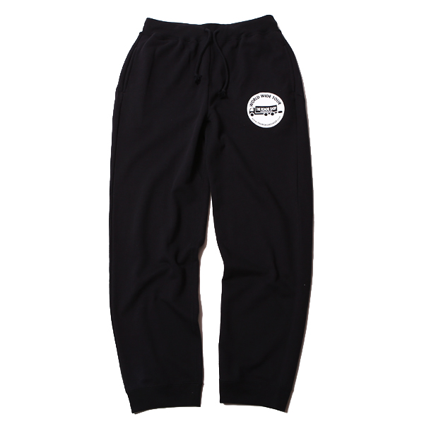THE ROADIE SHOP SWEAT PANTS