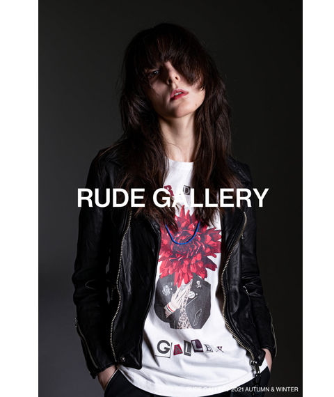 RUDE GALLERY 2021 AUTUMN&WINTER COLLECTION_01