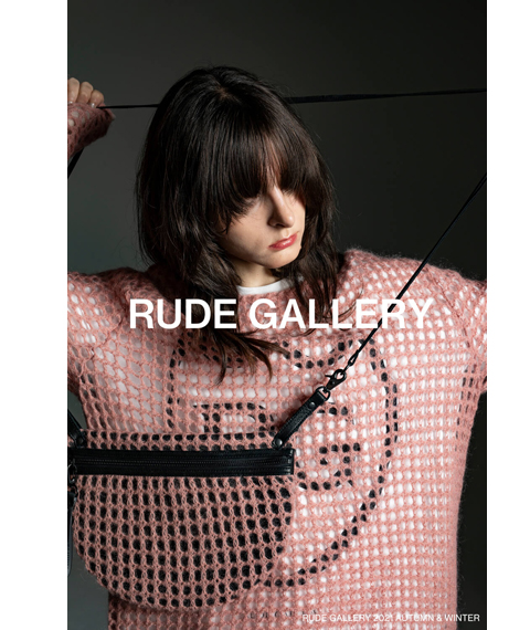 RUDE GALLERY 2021 AUTUMN&WINTER COLLECTION_010