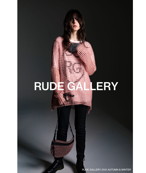 RUDE GALLERY 2021 AUTUMN&WINTER COLLECTION_011