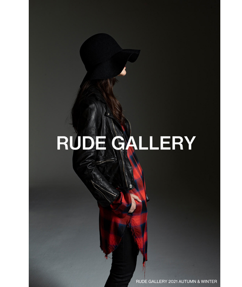 RUDE GALLERY 2021 AUTUMN&WINTER COLLECTION_013
