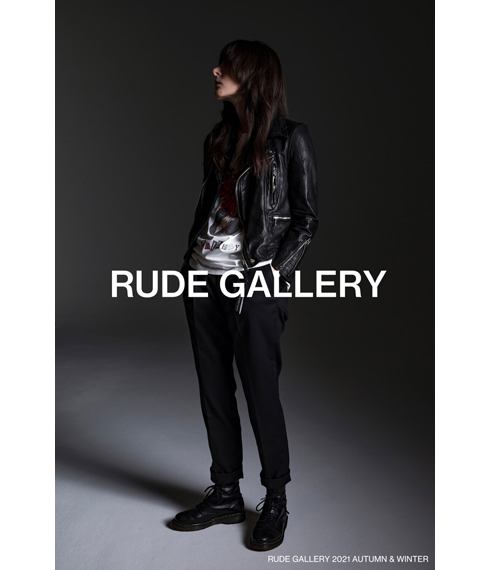 RUDE GALLERY 2021 AUTUMN&WINTER COLLECTION_014