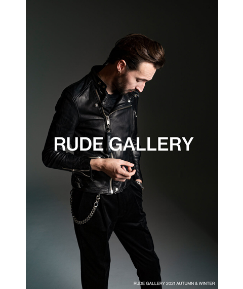 RUDE GALLERY 2021 AUTUMN&WINTER COLLECTION_015