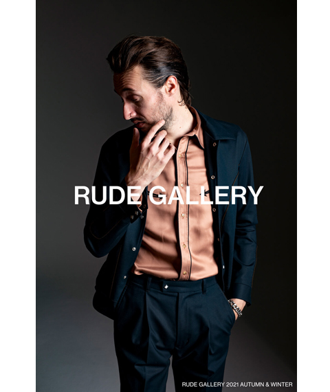 RUDE GALLERY 2021 AUTUMN&WINTER COLLECTION_017