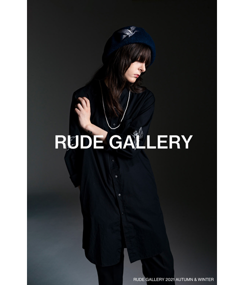 RUDE GALLERY 2021 AUTUMN&WINTER COLLECTION_021