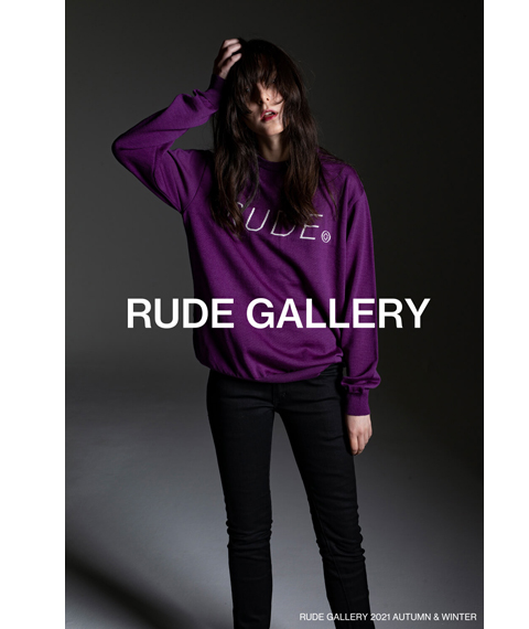 RUDE GALLERY 2021 AUTUMN&WINTER COLLECTION_022