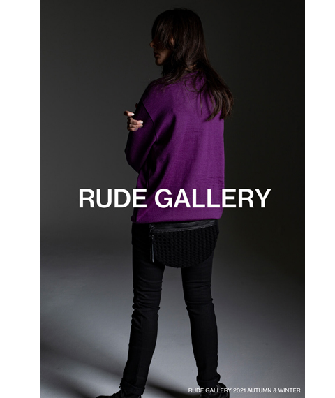 RUDE GALLERY 2021 AUTUMN&WINTER COLLECTION_023