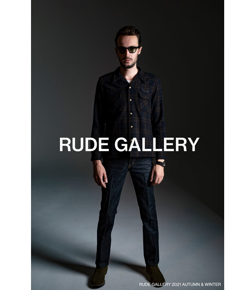 RUDE GALLERY 2021 AUTUMN&WINTER COLLECTION_024