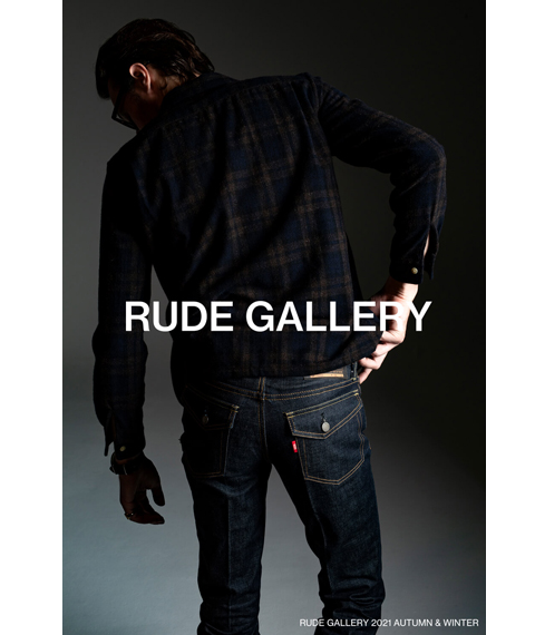 RUDE GALLERY 2021 AUTUMN&WINTER COLLECTION_026