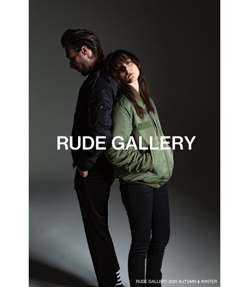 RUDE GALLERY 2021 AUTUMN&WINTER COLLECTION_027