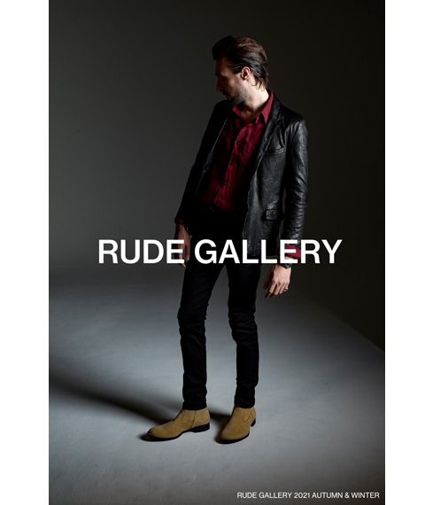 RUDE GALLERY 2021 AUTUMN&WINTER COLLECTION_04