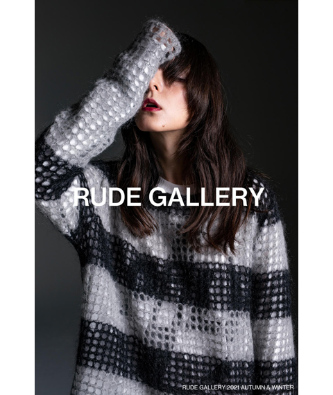 RUDE GALLERY 2021 AUTUMN&WINTER COLLECTION_09
