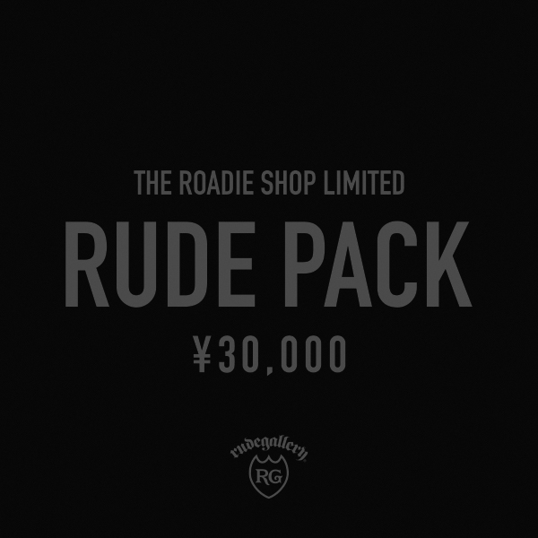 """RUDE PACK"""