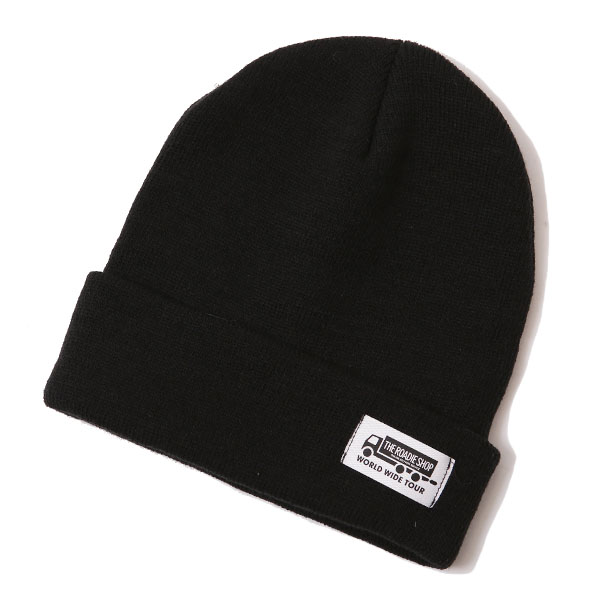 THE ROADIE SHOP KNIT CAP
