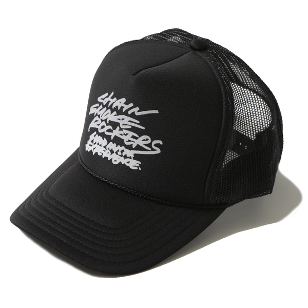 """CHAIN SMOKE ROCKERS CAP"""