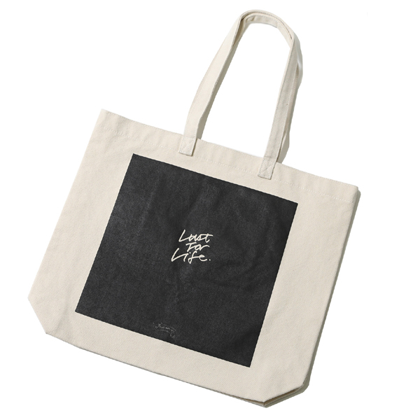 Lust For Life - TOTE