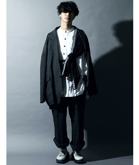 SILLENT FROM ME 2021SS STYLING_012