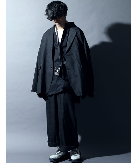 SILLENT FROM ME 2021SS STYLING_05