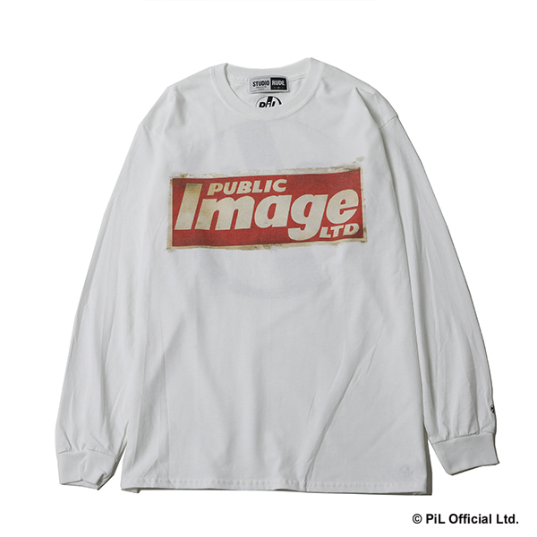 LARGE NEWS LS TEE
