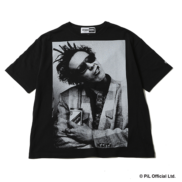 LYDON PHOTO TEE