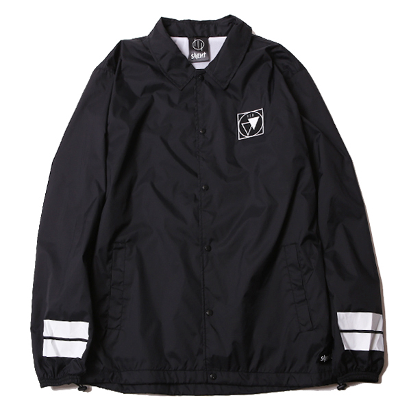 CRYPTIC -Coach Jkt-