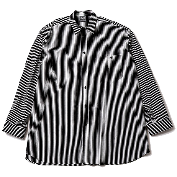 NAP -Pattern Wide Shirts