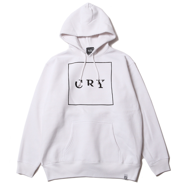 CRY -Pullover-