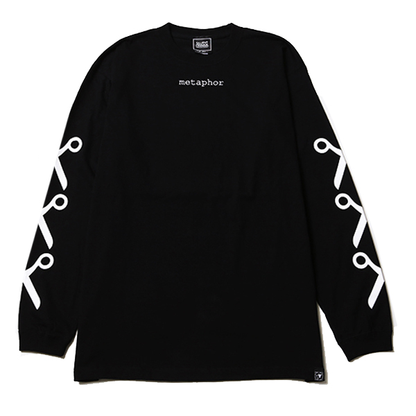 METAPHOR -Long Sleeve-