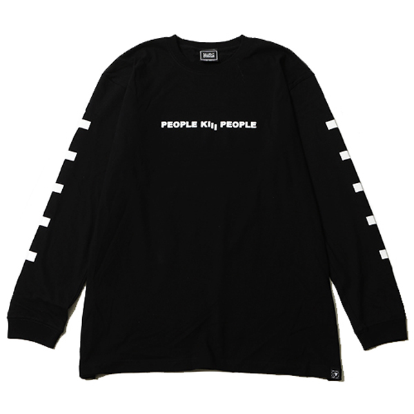 KNOWN -Long Sleeve-