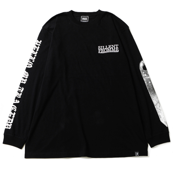 TRAGEDY -Long Sleeve-