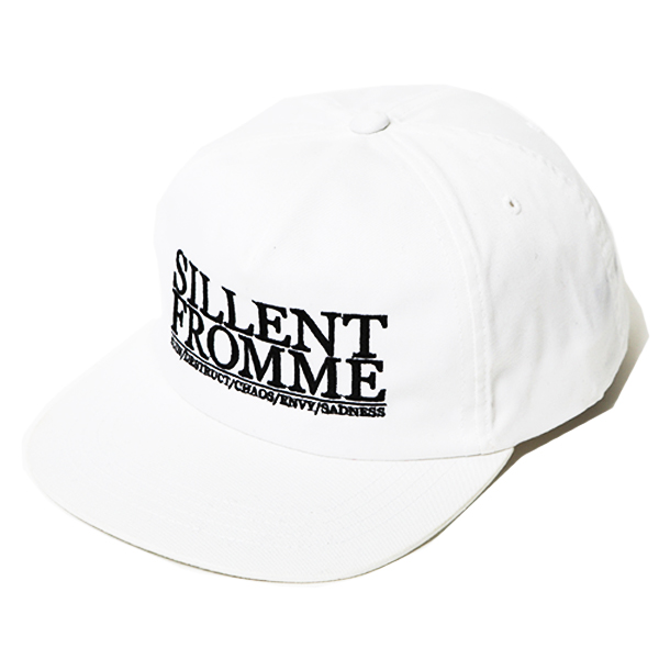 COVER -Snapback-