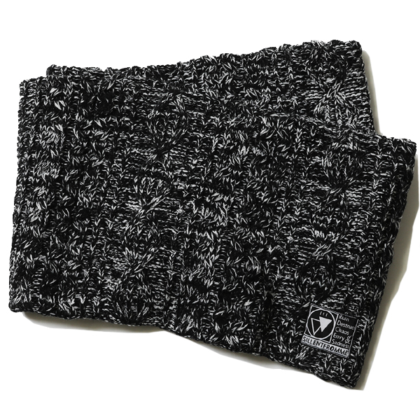VEIN -Cable Knit Snood-