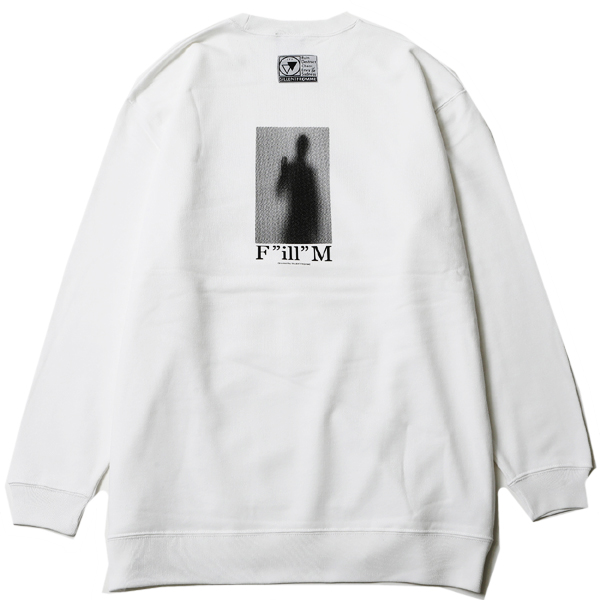 WORDS -Crew Sweat-