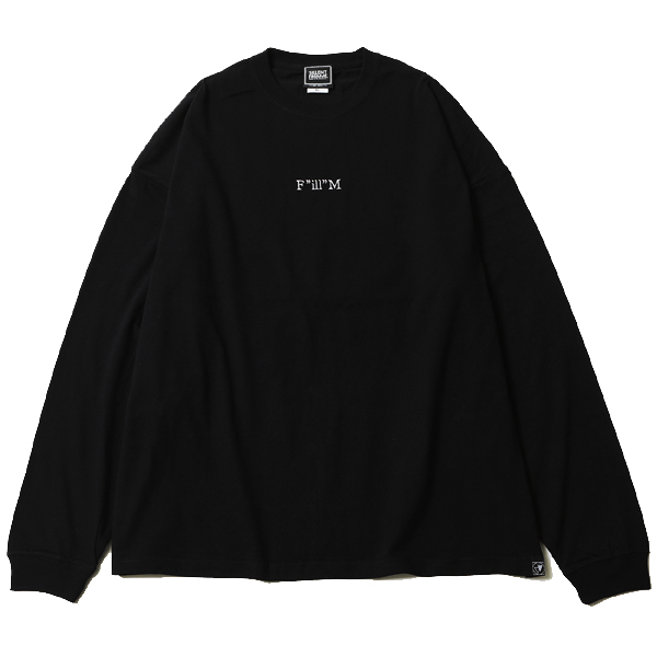 FILLM -Loose Long Sleeve-